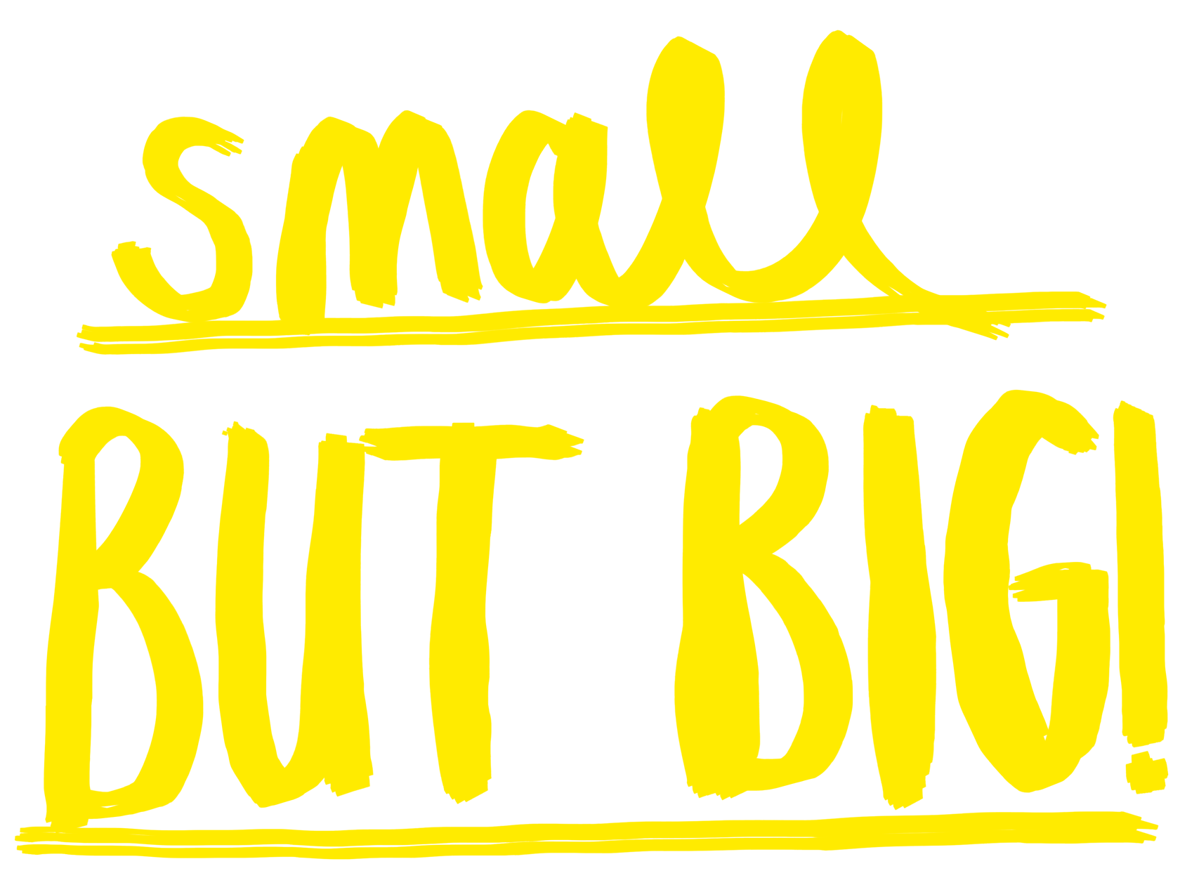 small-but-big
